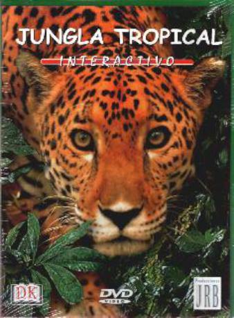 JUNGLA TROPICAL DVD