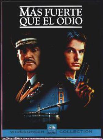 MAS FUERTE QUE EL OD,DVD