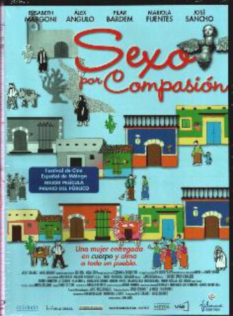 SEXO POR COMPASION DVD