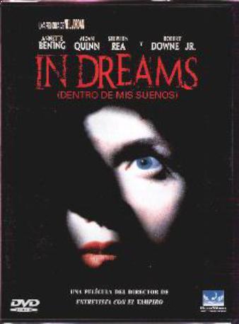 INDREAMS DVD