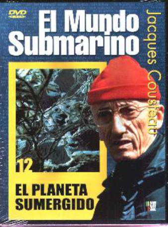MUNDO SUBMARINO 12 EL PLA