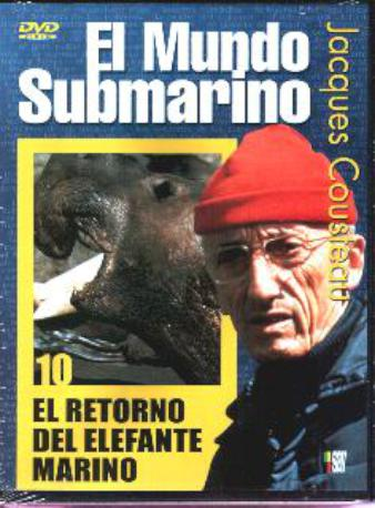 EL MUNDO SUBMARINO 10 ELE
