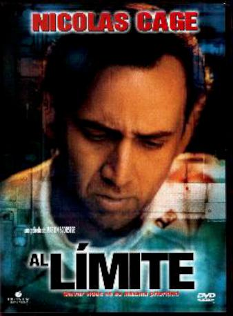 AL LIMITE DVD
