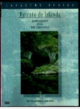 RETRATO DE IRLANDA DVD