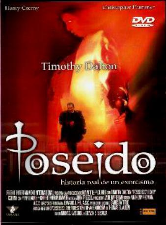 POSEIDO DVD