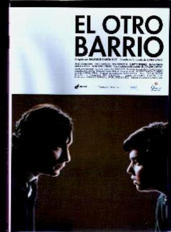 EL OTRO BARRIO DVD