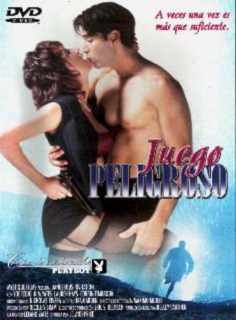 JUEGO PELIGROSO DVD 2MA