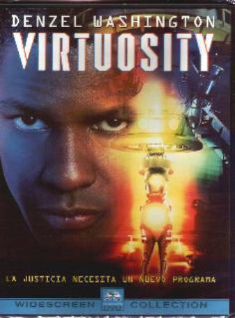 VIRTUOSITY DVD