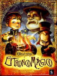 EL TRONCO MAGICO DVD 2MA