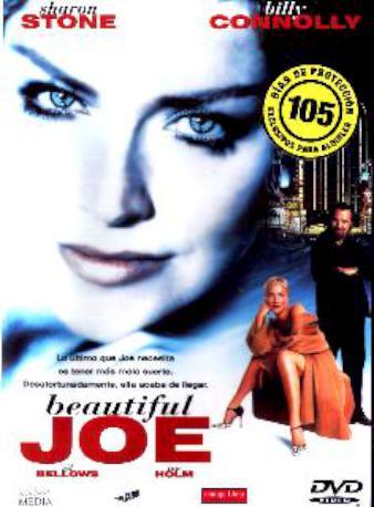 BEAUTIFUL JOE DVD LLOGUER