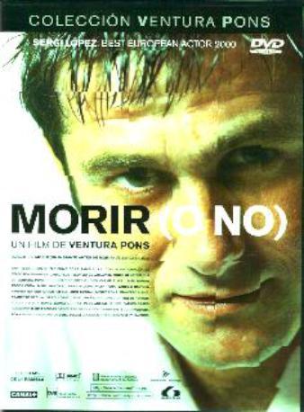 MORIR (O NO) DVD
