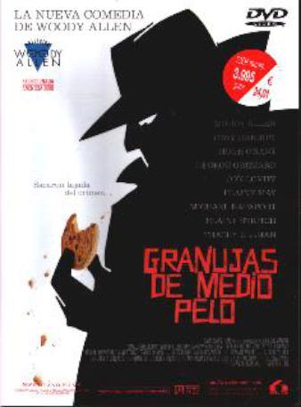 GRANUJAS DE MEDIO PELODVD 2MA