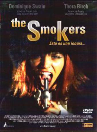 THE SMOKERS DVD
