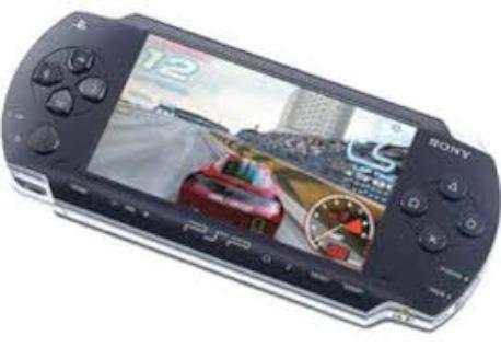 CONSOLA SONY PSP OCASIO 3000-