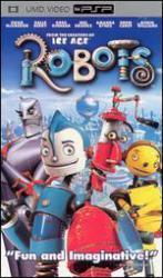 ROBOTS UMD