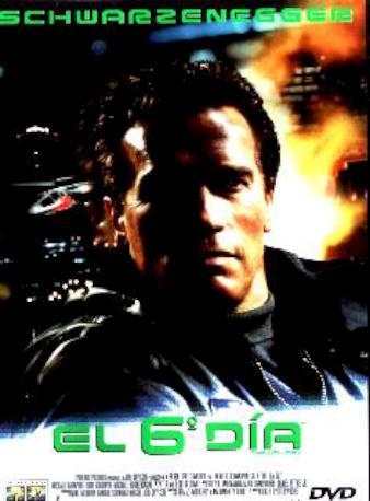 EL 6 DIA DVD