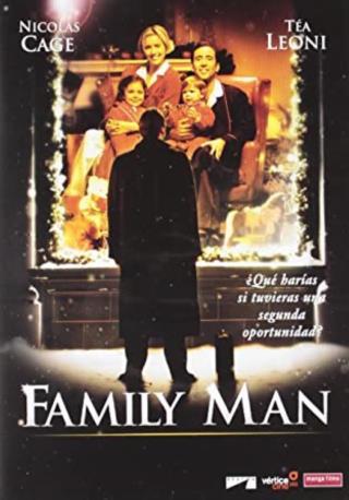 FAMILY MAN DVD 2MA