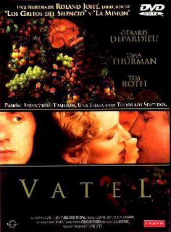 VATEL DVD