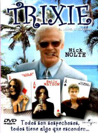 TRIXIE DVD LLOGUER DVD