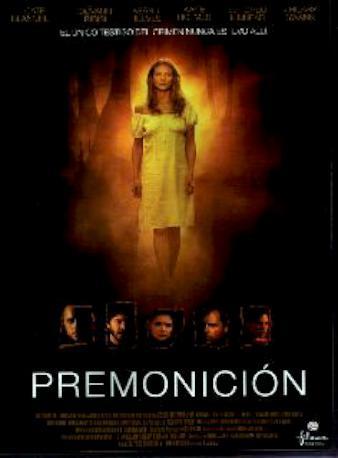 PREMONICION DVD