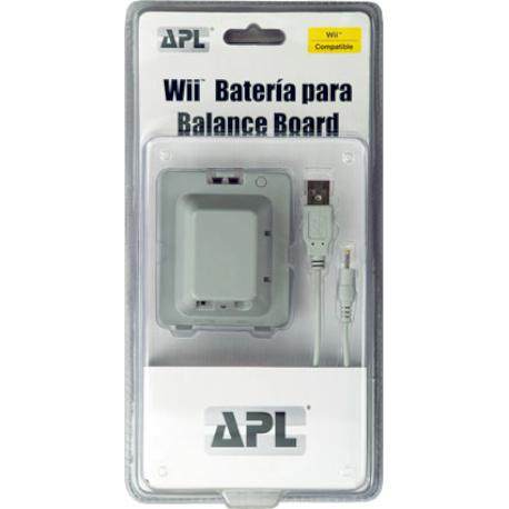 BATERIA I CABLE PER WIFIT