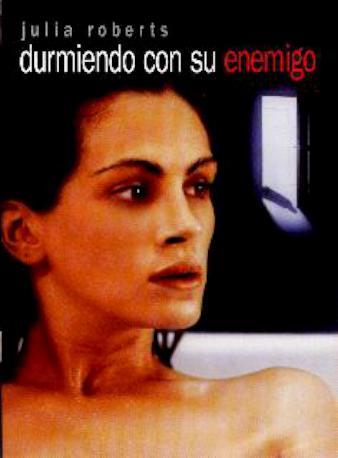 DURMIENDO CON SU ENEMIGO DVDO