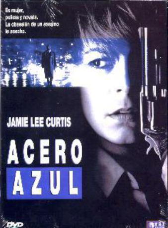 ACERO AZUL DVD