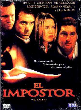 EL IMPOSTOR DVD 2MA