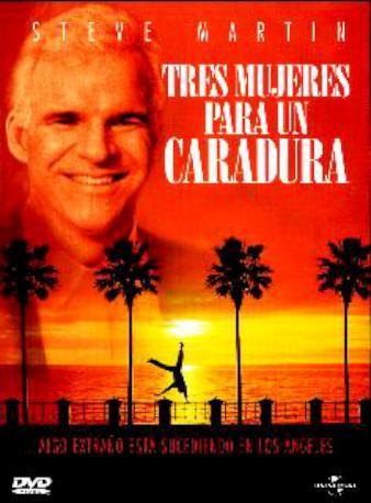 TRES MUJERES PARA UN CARA DVD0