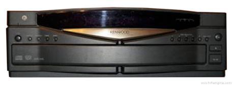AMPLIF,KENWOOD R-V251 2MA
