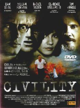 CIVILITY DVD