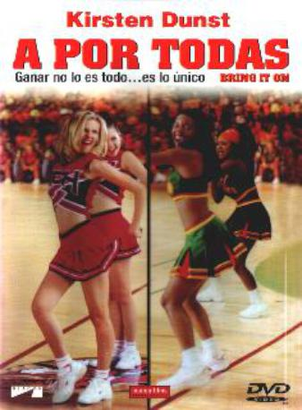 A POR TODAS DVD