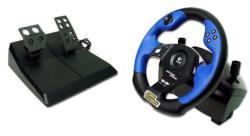 VOLANT PS2 LOGITECH DRIV FOR2M