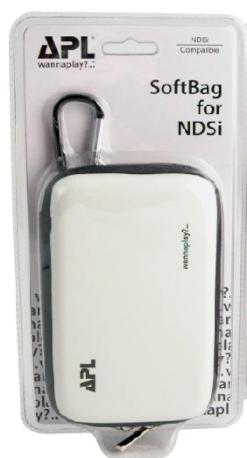 BOSSA PER NINTENDO DS-DSL-3DS