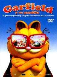 GARFIELD Y SU PAN DVD 2MA