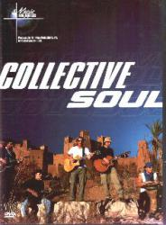 COLLECTIVE SOUL DVD