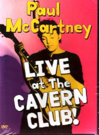 PAUL MCCARTNEY LIVE AT TH_DVDM