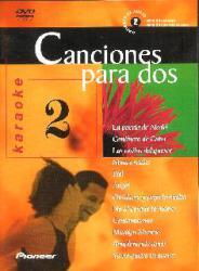 KARAOKE CANCIONES PARA 2