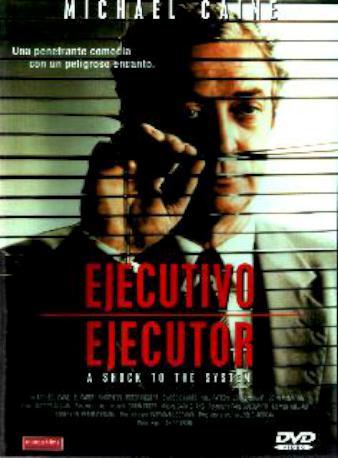 EJECUTIVO EJECUTOR DVD