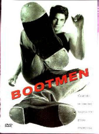 BOOTMEN DVD LLOGUER