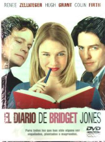 EL DIARIO DE BRIDGET JONE DVD