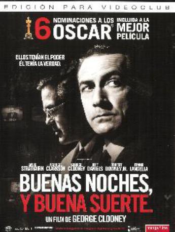 BUENAS NOCHES Y BUENA SUE DV2M