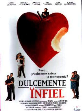 DULCEMENTE INFIEL DVD