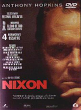 NIXON DVD