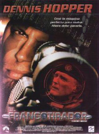 EL FRANCOTIRADOR DVD