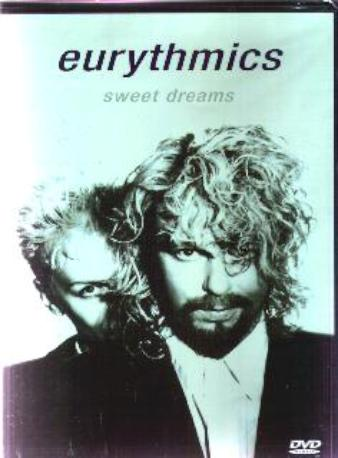 EURYTHMICS SWEET DVD