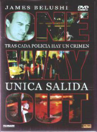UNICA SALIDA DVD