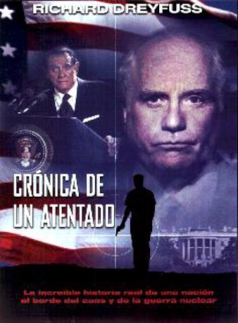 CRONICA DE UN ATENTADO DVD