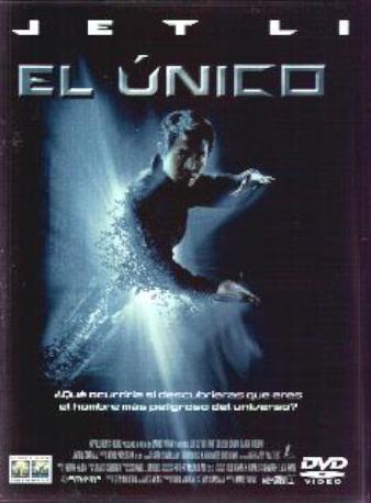 EL UNICO DVD