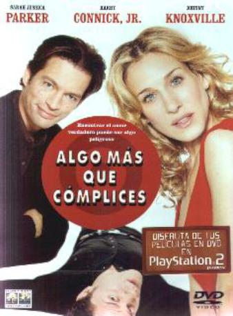 ALGO MAS QUE COMPLICES DVD